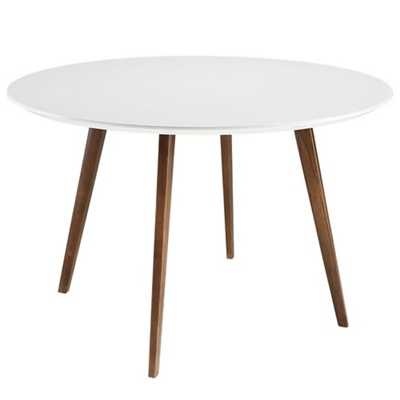 Round Casual Table
