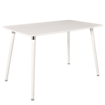 "47"" Rectangular Table"