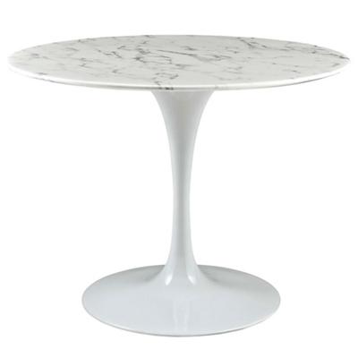 "40"" Artificial Marble Table"