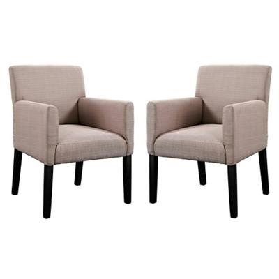 Armchair Set of 2