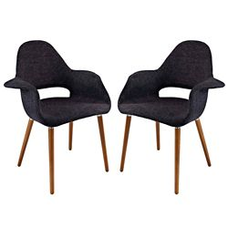 Accent Armchair Set of 2