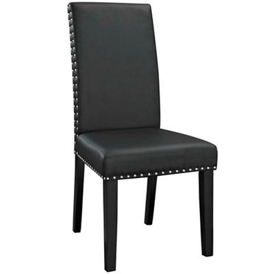 Vinyl Side Chair