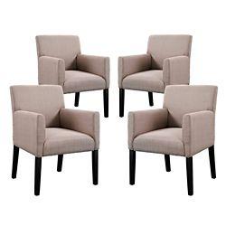 Armchair Set of 4