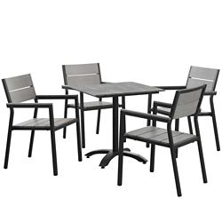 5 PC Outdoor Patio Set