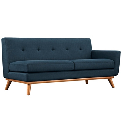 Right-Arm Loveseat