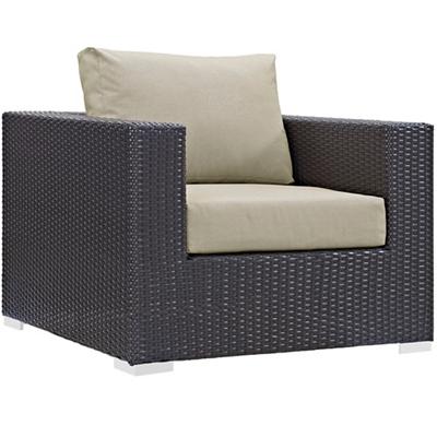 Outdoor Patio Armchair