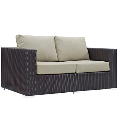 Outdoor Patio Loveseat