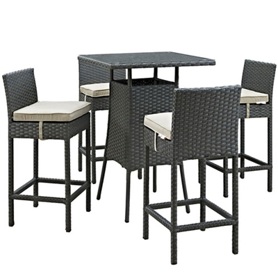 5 PC Outdoor Patio Sunbrella®