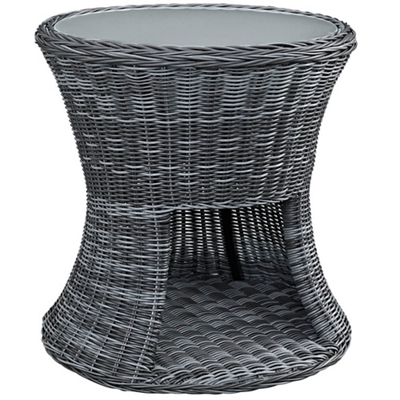 Outdoor Patio Side Table