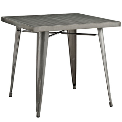 Alacrity Metal Table