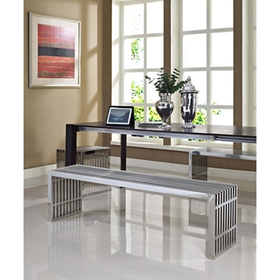 Benches Set of 3