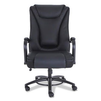 Commander Big & Tall Executive Chair