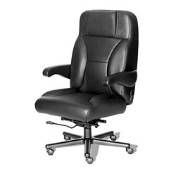 24/7 Big and Tall Chair in Vinyl