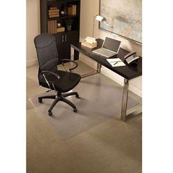 """Standard 45"""" x 53"""" Chair Mat for Carpet"""