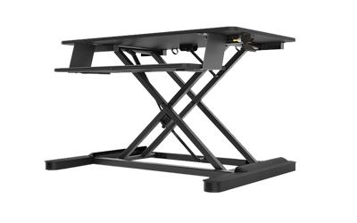 Adjustable Pneumatic Desktop Riser