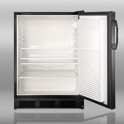 Auto Defrost Refrigerator - 5.5 Cubic Ft