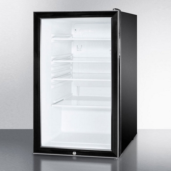 Glass Door Beverage Cooler 41 Cubic Ft 87395 And More Lifetime
