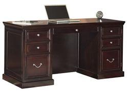 """Executive Compact Desk - 61"""" x 24"""""""