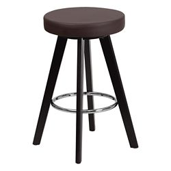 """24""""H Backless Counter Height Barstool"""
