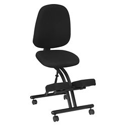 Kneel Chair with Back