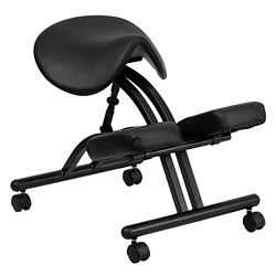 Saddle Seat Kneel Chair