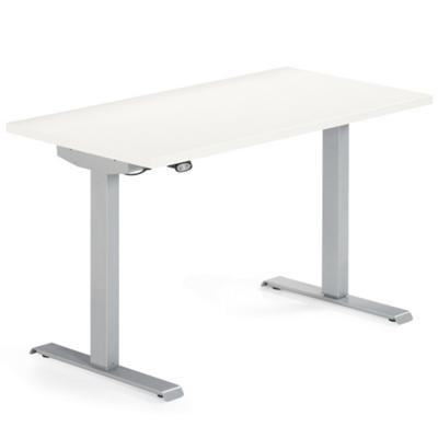 "Height Adjustable Desk - 58""W x 30""D"