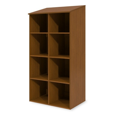 "Behavioral Health Double Wardrobe - 35.5""W"