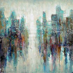 Reflection Wall Art