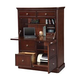 """Computer Armoire - 41""""W"""