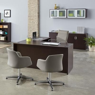 5 Piece Office Suite