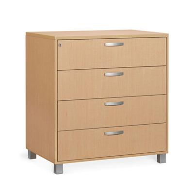 """Four Drawer Dresser - 35""""W"""