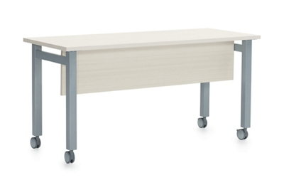 "Teacher Desk - 48""W x 24""D"