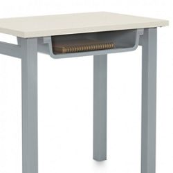 Shown with student desk (220232)