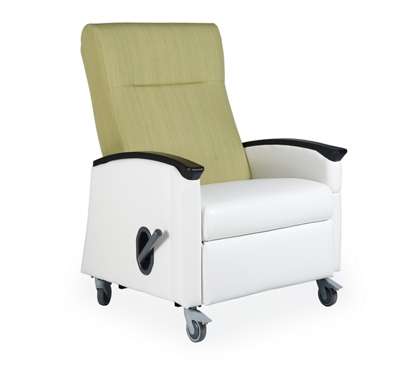 Harmony Transfer Recliner Chair with Removable Arm