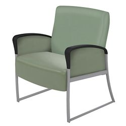 "Behavioral Health Guest Chair - 24""W Seat"
