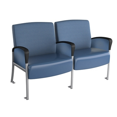 Behavioral Health Two Seat Chair