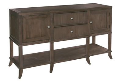 "Dining Buffet - 66""W x 22""D"