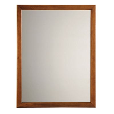 "Rectangular Mirror - 28""W x 34""H"