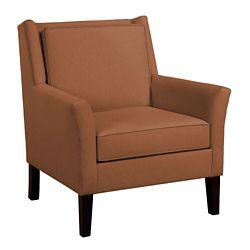 Vinyl Lounge Chair