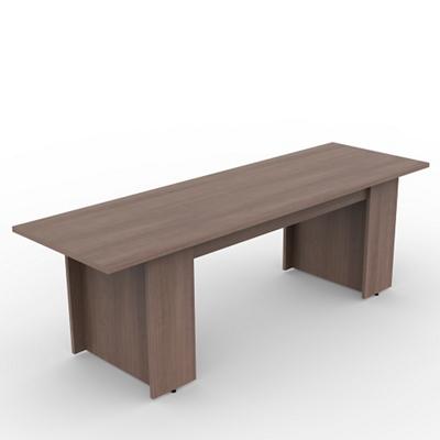 Ascend Rectangular Meeting Table - 8'