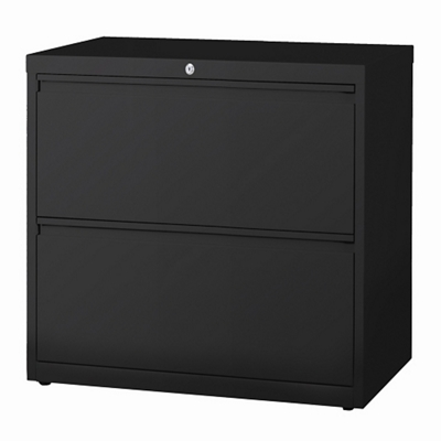 "30"" W Two Drawer Lateral File"