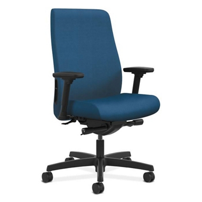 HON Endorse Mid Back Fabric Chair