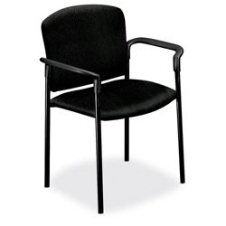 HON Pagoda Stack Chair with Arms