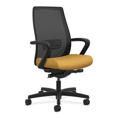 HON Endorse Mid Back Mesh and Fabric Chair