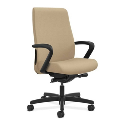 HON Endorse Mid Back Fabric Chair