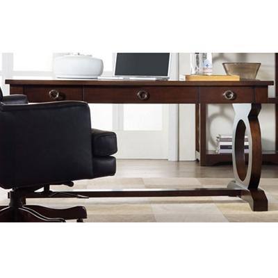 """Contemporary Writing Desk - 60""""W"""
