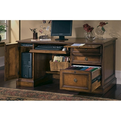 """Traditional Computer Desk - 60""""W x 28""""D"""