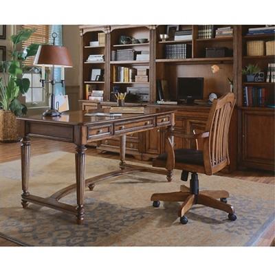 "Traditional Laptop Desk - 60""W x 30""D"