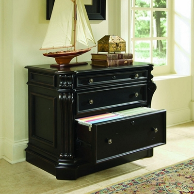 """38.5""""W Two Drawer Lateral File"""
