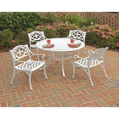 Five Piece Outdoor Seating Set